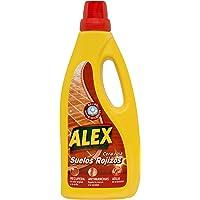 Alex - Cera para todo tipo de suelo