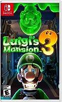 Luigi's Mansion 3 - Nintendo Switch - Standard edition