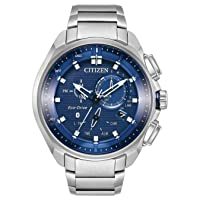 Deals on Citizen BZ1021-54L Proximity Pryzm Bluetooth Eco-Drive Watch