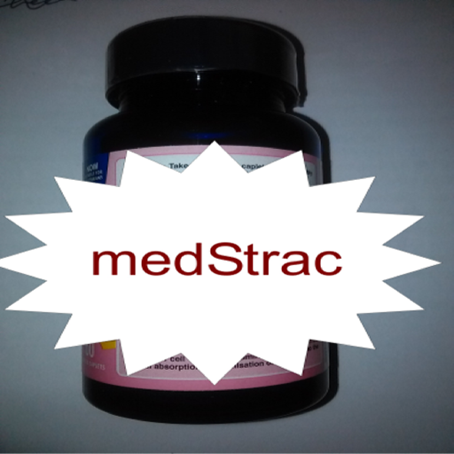 medStrac - Medication Tracking and Re-Ordering - Order Number Track By Order