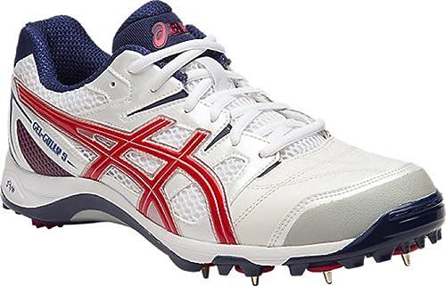 ASICS Men's Gel-Gully 5 Cricket Shoes