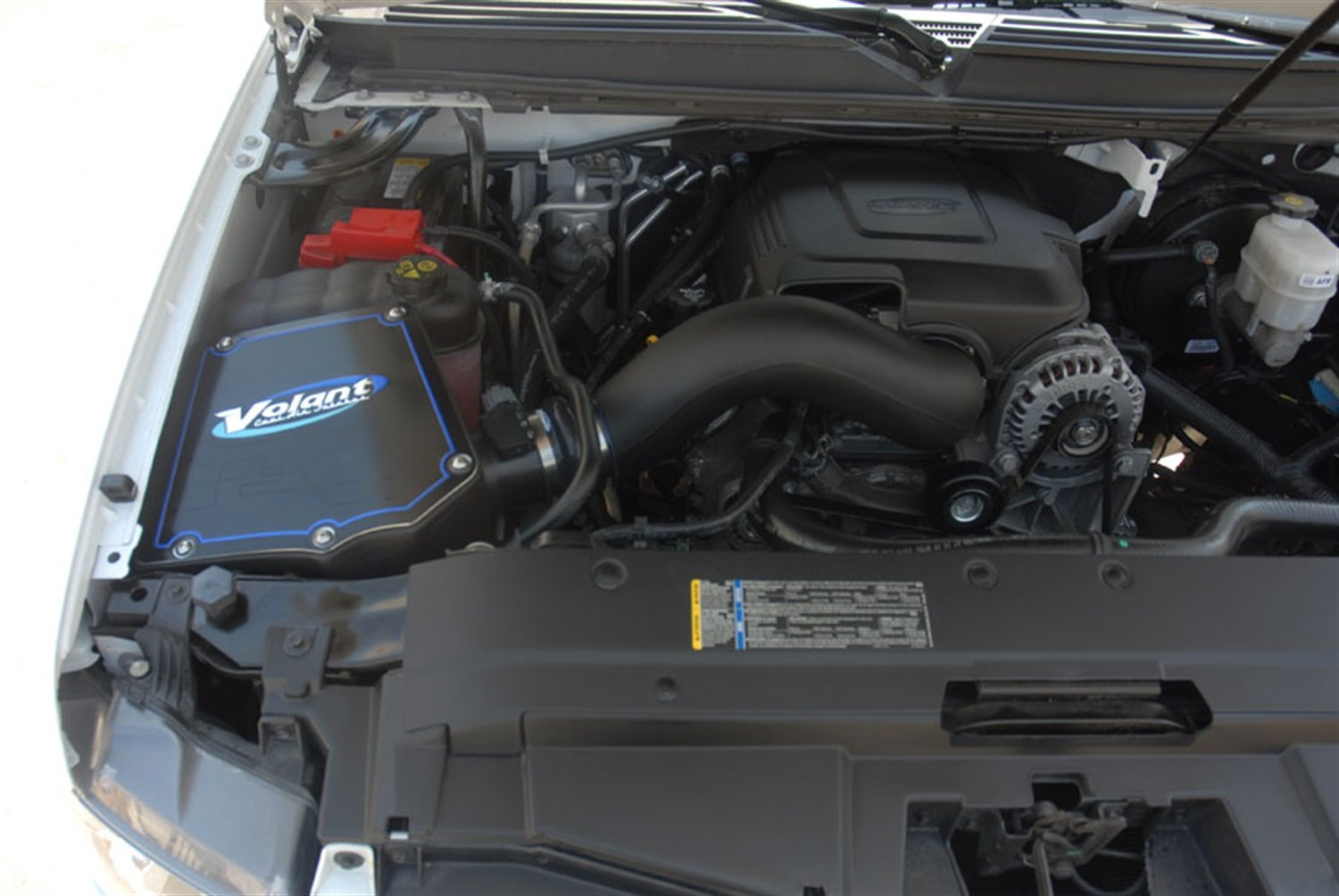 Volant 15453 Cool Air Intake Kit with Pro 5 Filter by Volant (Image #2)