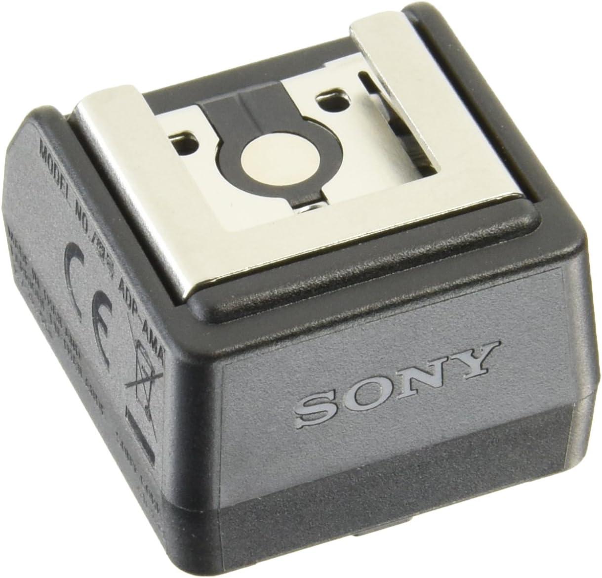 Msa-10 adaptador zapata flash para Sony nex3 nex5 cámaras y muchos más hot Shoe Nex