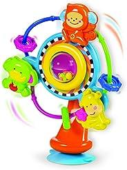 Infantino BKIDS Bebees Ferris Wheel, Multi, 8