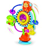 "Infantino BKIDS Bebees Ferris Wheel, Multi, 8"""