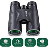 HUTACT 10x42 Binoculars for Adults