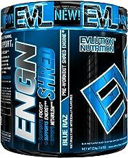 Evl Nutrition ENGN Shred Sports Supplements, 0.221 kg