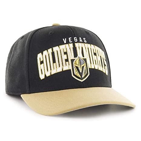 1e4dcd2d009f6 Image Unavailable. Image not available for. Color   47 Vegas Golden Knights  NHL MVP McCaw DP Cap