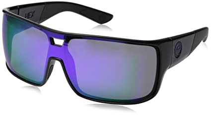 d7548cbeee Image Unavailable. Image not available for. Color  Dragon Alliance Hex  Sunglasses