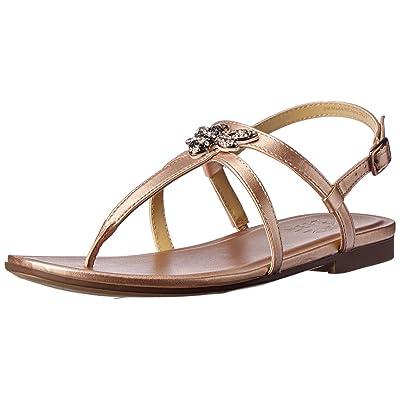 Naturalizer Women's Tilly Flat Sandal | Sandals
