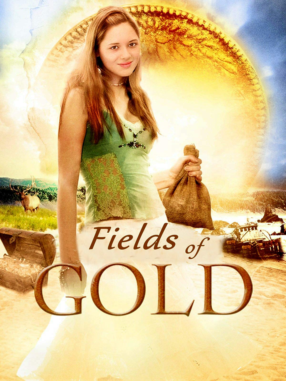 Fields of Gold on Amazon Prime Video UK