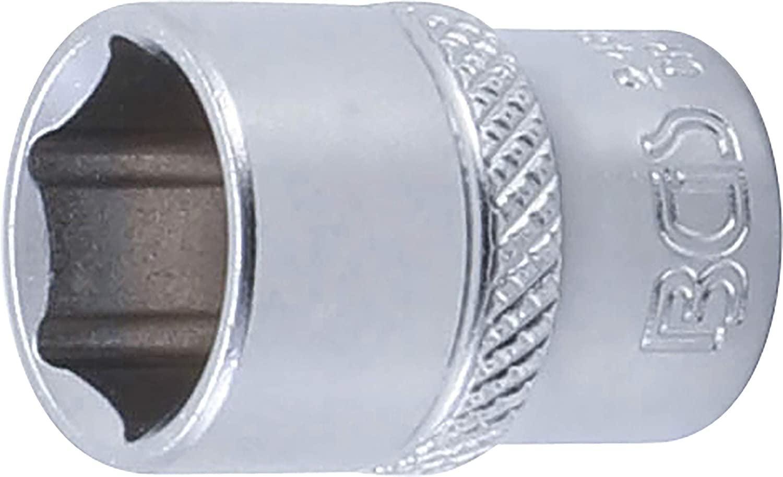 6.3 mm Drive BGS 2477 Hexagon 5.5 mm Socket 1//4