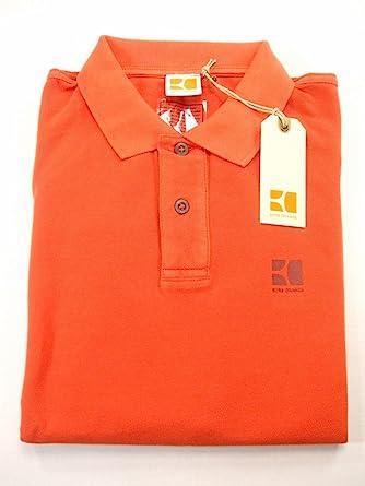 BOSS Hugo Orange - Polo para Hombre pascott 1 Manga Larga Polo ...