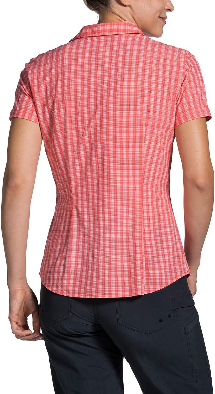 VAUDE Womens Seiland Shirt II Camisa Mujer