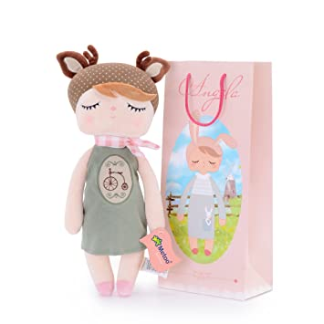 Amazon me too angela stuffed bunny plush easter rabbit baby me too angela stuffed bunny plush easter rabbit baby dolls easter gifts 12 inches bike style negle Images