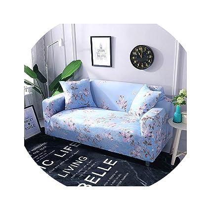 Amazon.com: SATOSHI DUN The European Classical Sofa Cover ...