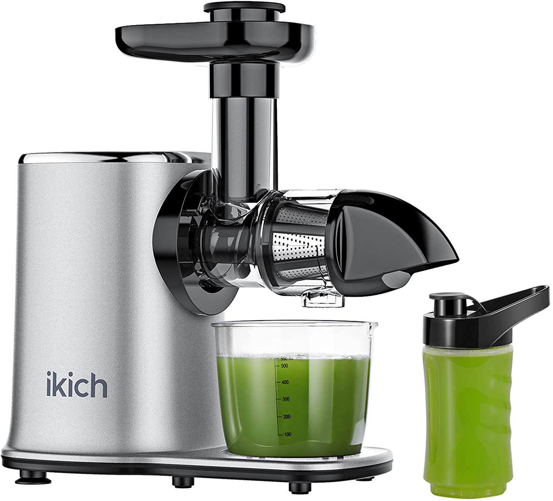 IKICH Masticating Juicer Machines