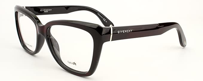 80cc339e82f Image Unavailable. Image not available for. Color  Givenchy 0005 Eyeglasses-0PZZ  ...