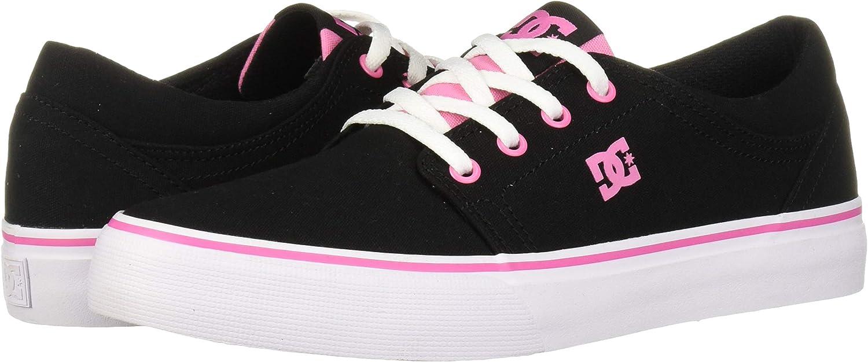 DC Kids Trase Tx Skate Shoe