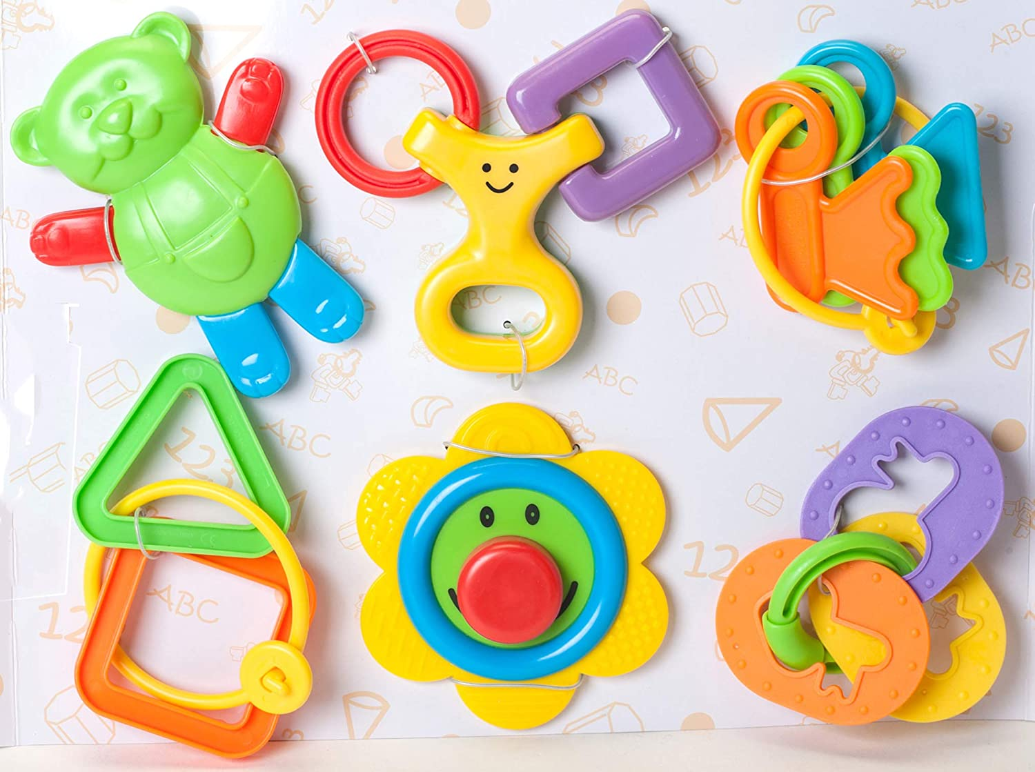 Fun Time Nursery Gift Set by Funtime
