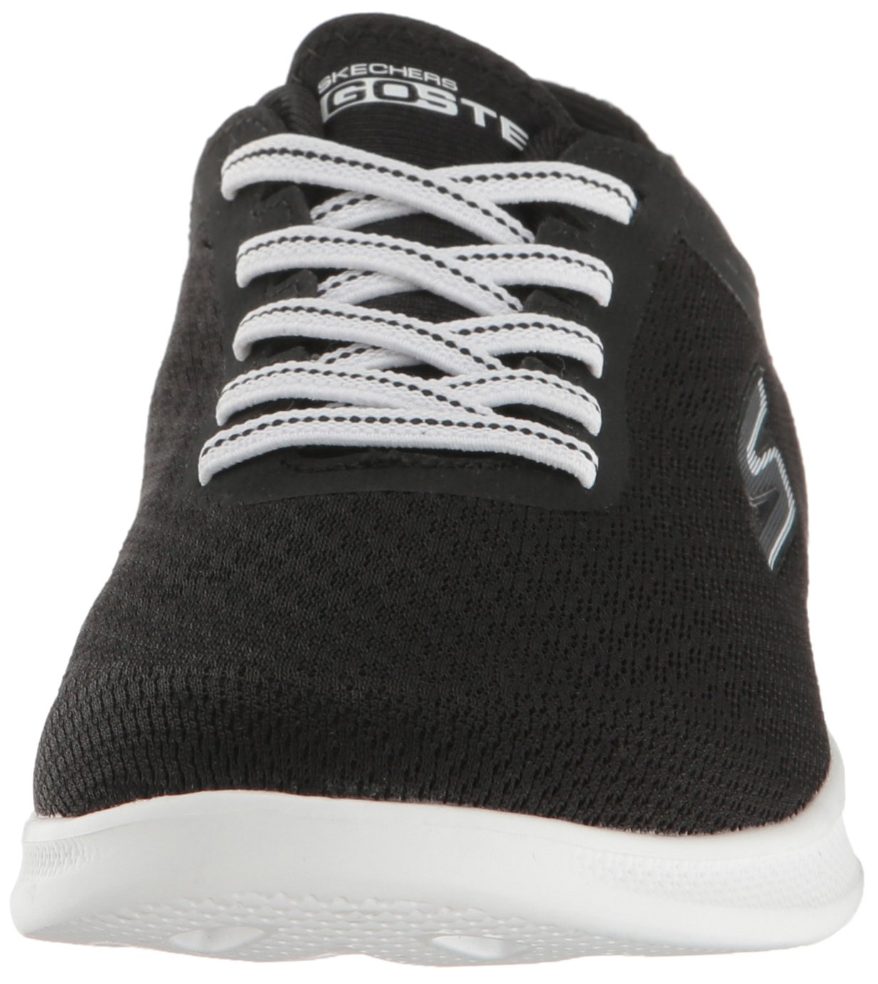 Skechers Lite-Agile Performance síťka Dámská Go bílá Step Lite-Agile chůze  Černá  bílá síťka 6990cc3 303400db51