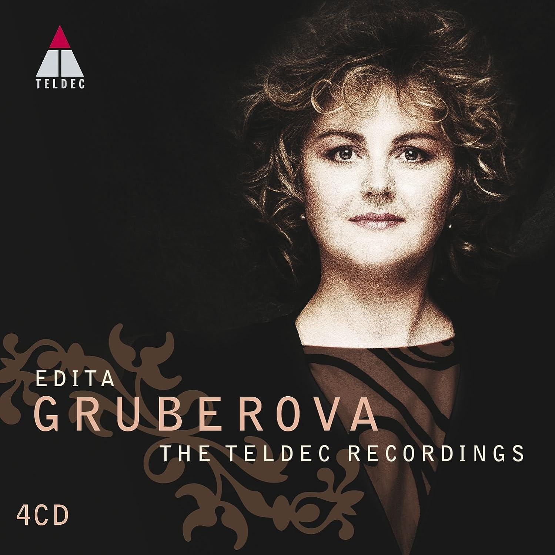 Edita Gruberova: Edita Gruberova: Amazon.es: Música