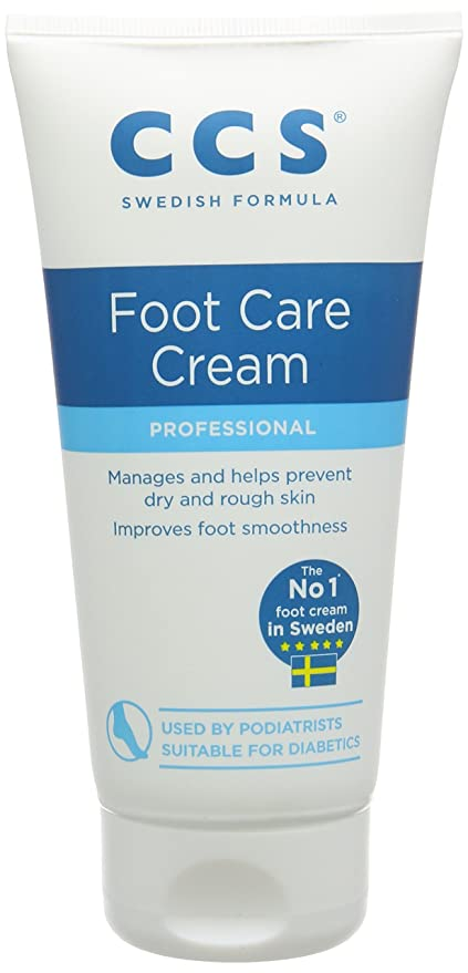 ccs foot cream 1kg