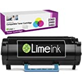 331-9795 SuppliesMAX Compatible MICR Replacement for Dell B5465DNF Extra High Yield Toner Cartridge 45000 Page Yield