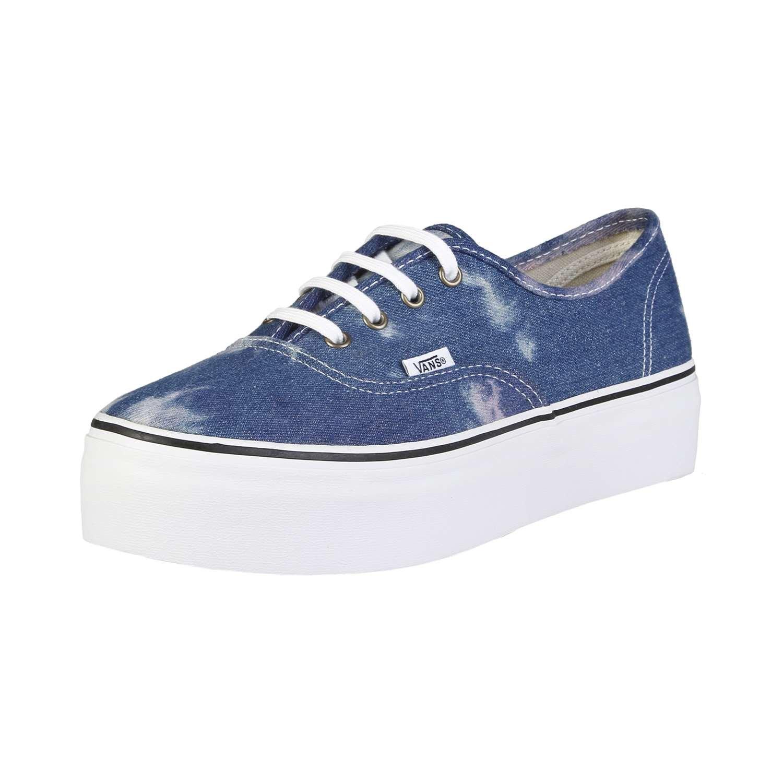 Vans - Authentic Zapatos Zapatillas Bajas De Cordones para Hombre Y Mujer (Unisex/Mixto) wY9BS