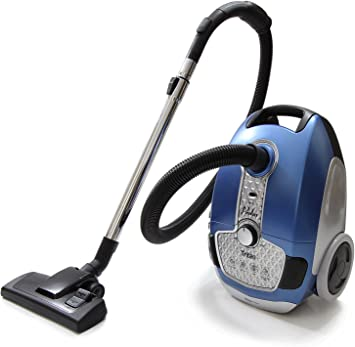 Prolux Tritan Canister Vacuum Powerful