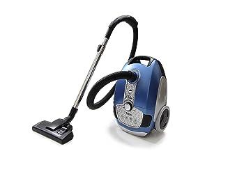 Tritan Bagged Canister Vacuum for Pet Hair