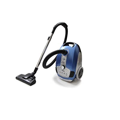 Tritan Bagged Canister Vacuum