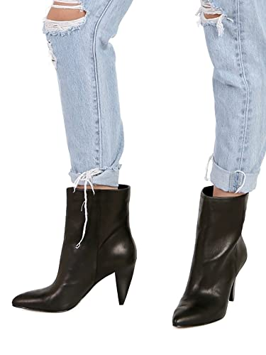 9fb900b081d Dolce vita womens loxen booties ankle bootie jpg 375x500 Womens dolce vita  boots