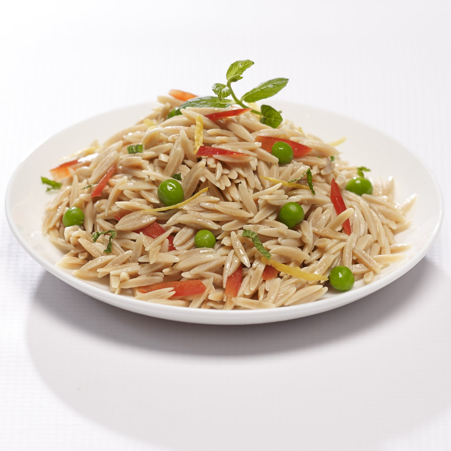 High Protein Orzo Pasta- Low Cal/Low Carb/Weight Loss (7ct.) by Allied Medical Weight Loss (Image #3)