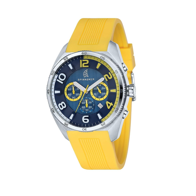 Spinnaker Herren-Armbanduhr SP-5022-07