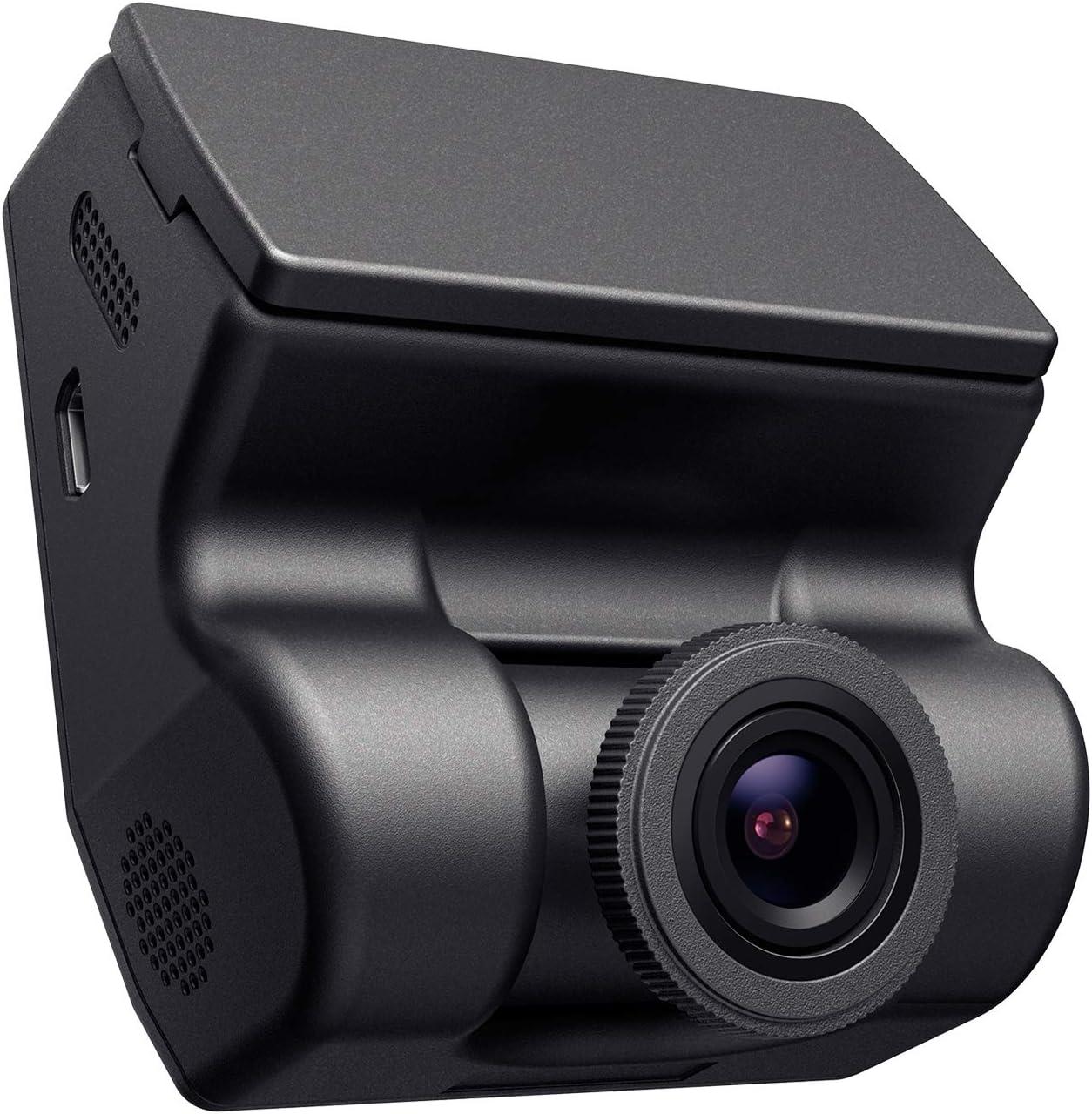 Pioneer Nd Dvr100 Flache Dashcam Mit Voller Kamera