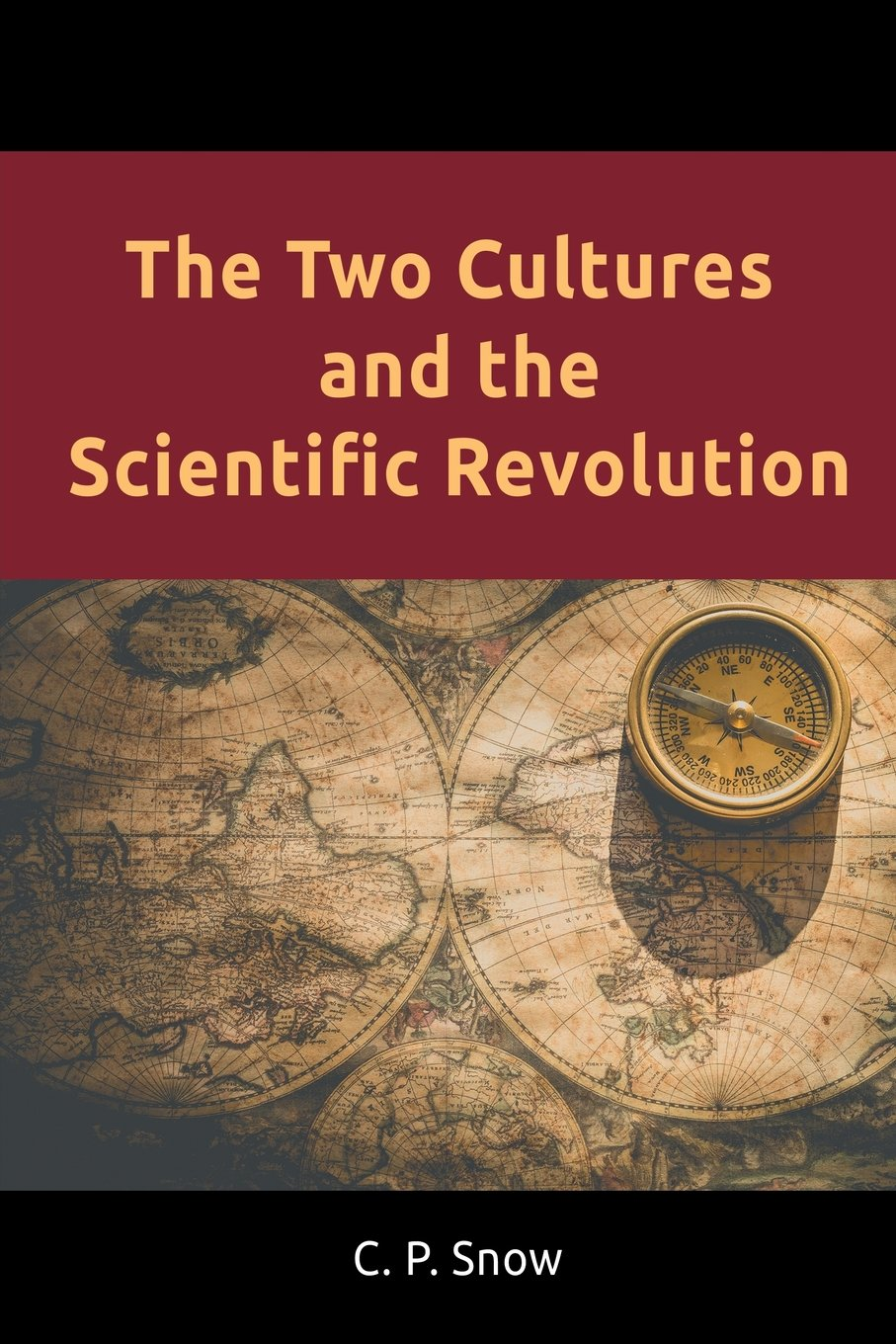 The Two Cultures and the Scientific Revolution ebook
