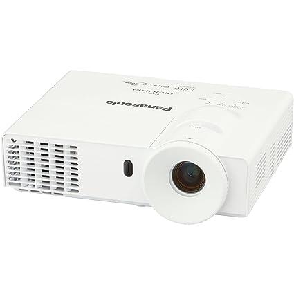 Amazon.com: Panasonic PT-LW271U DLP Projector 720p HDTV 16 ...
