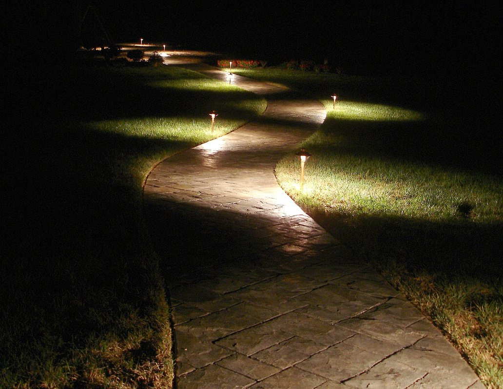 Yardbright coupon codes - Amazon Com Cs936s Professional Series Copper Path Area Light Patio Lawn Garden
