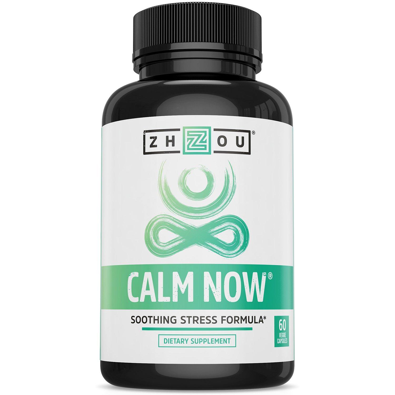 Amazon.com: Calienta ahora el alivio del estrés suplemento ...