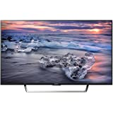 Sony 123.2 cm (49 inches) BRAVIA KLV-49W772E Full HD Smart LED TV