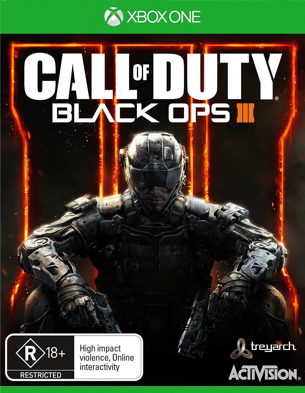 Activision Call Of Duty - Juego (Xbox One, RP (Clasificación ...