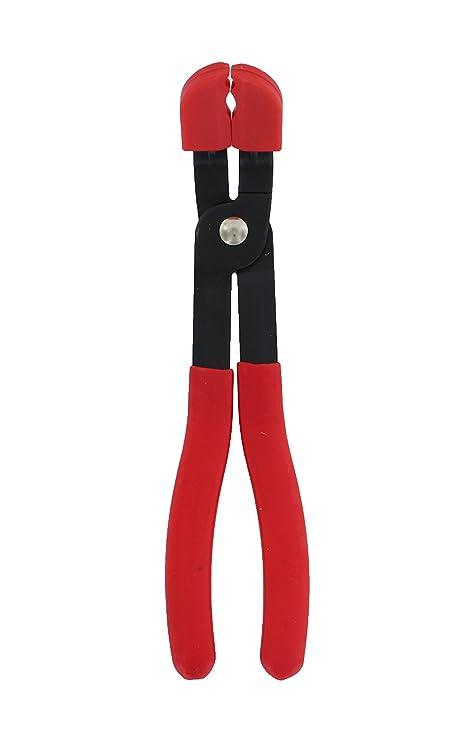 ABN Offset Insulated Bujía Extractor herramienta – alambre Bujía, de arranque, y remover para