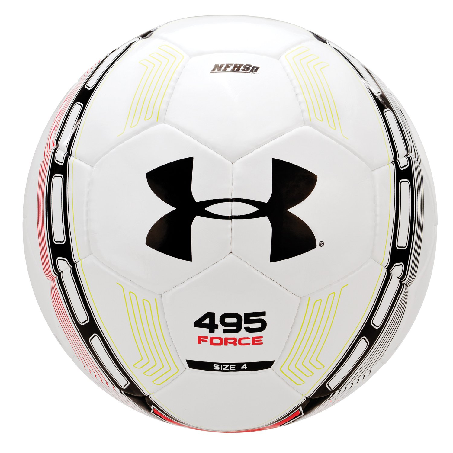 Under Armour 495 Force Soccer Ball: Amazon.es: Deportes y aire libre