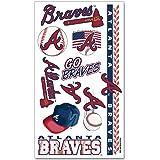MLB Tattoos