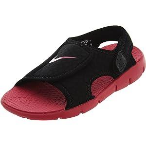 e3ca13e97d733b Nike sunray adjust 1 Video 360° Zoom 360 san francisco c7257 a0452  NIKE  Kids Sunray Adjust 4 Toddler Sandals online shop 93423 93014 ...