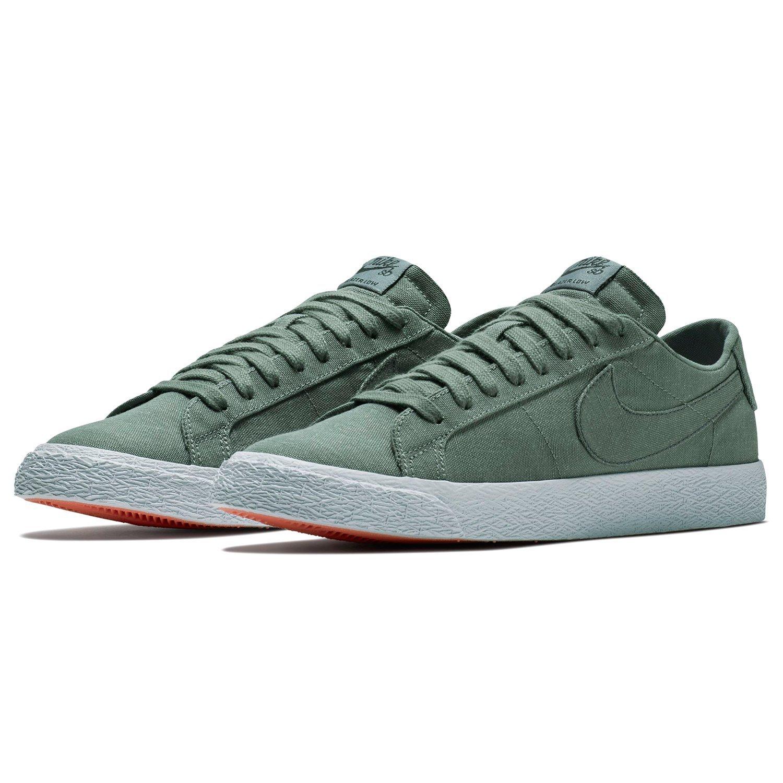 NIKE SB Zoom Blazer Low Deconstruct Shoes (8 D (M) US)