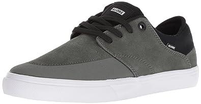 36efa09c3807 Amazon.com  Globe Men s Chase Skateboarding Shoe  Shoes