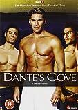 Dante's Cove - Series 1-3 - Complete [DVD]