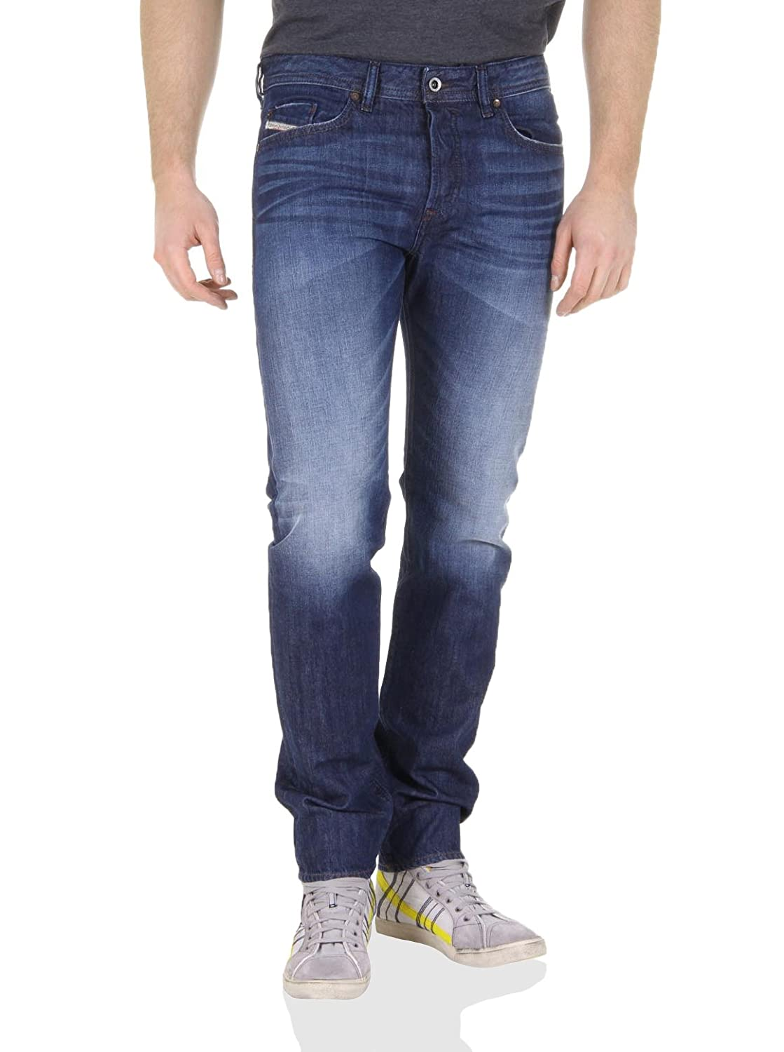 Diesel mens jeans BUSTER 0838B L.30 cheap - ckestates.co.uk